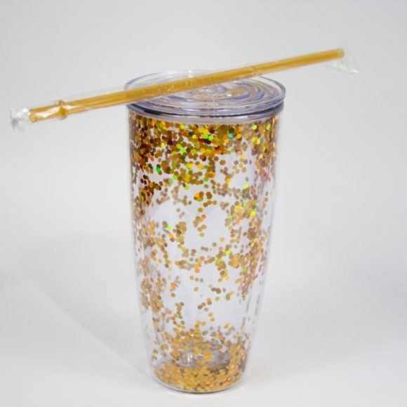 Glitter Dorado