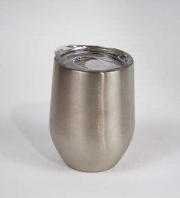 Termo Bala Aluminio